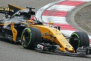 Rennen - Formel 1 2017, China GP, Shanghai, Bild: Renault