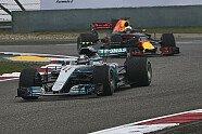 Rennen - Formel 1 2017, China GP, Shanghai, Bild: Mercedes-Benz
