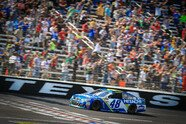 7. Lauf - NASCAR 2017, O'Reilly Auto Parts 500, Fort Worth, Texas, Bild: General Motors