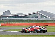 1. Lauf - WEC 2017, 6 Stunden von Silverstone, Silverstone, Bild: Ferrari