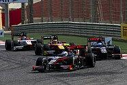 1. & 2. Lauf - Formel 2 2017, Bahrain, Sakhir, Bild: Sutton