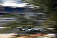 Testfahrten - Mittwoch - Formel 1 2017, Testfahrten, Bahrain, Sakhir, Bild: Sutton