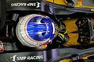 Testfahrten - Mittwoch - Formel 1 2017, Testfahrten, Bahrain, Sakhir, Bild: Renault