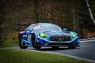 Die besten Bilder vom Qualifikationsrennen 2017 - 24 h Nürburgring 2017, Qualifikationsrennen, Nürburg, Bild: Mercedes-AMG