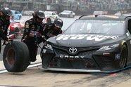 8. Lauf - NASCAR 2017, Food City 500, Bristol, Tennessee, Bild: NASCAR