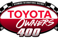 9. Lauf - NASCAR 2017, Toyota Owners 400, Richmond, Virginia, Bild: NASCAR