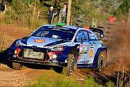 Tag 1 - 3 & Podium - WRC 2017, Rallye Argentinien, Villa Carlos Paz - Cordoba, Bild: Sutton