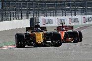 Freitag - Formel 1 2017, Russland GP, Sochi, Bild: Sutton