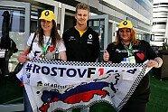 Freitag - Formel 1 2017, Russland GP, Sochi, Bild: Renault