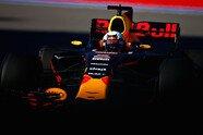 Freitag - Formel 1 2017, Russland GP, Sochi, Bild: Red Bull