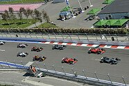 Rennen - Formel 1 2017, Russland GP, Sochi, Bild: Ferrari