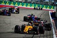 Rennen - Formel 1 2017, Russland GP, Sochi, Bild: Renault