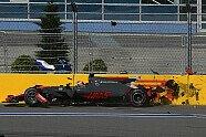 Rennen - Formel 1 2017, Russland GP, Sochi, Bild: Sutton
