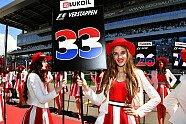 Sonntag - Formel 1 2017, Russland GP, Sochi, Bild: Sutton