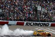 9. Lauf - NASCAR 2017, Toyota Owners 400, Richmond, Virginia, Bild: NASCAR