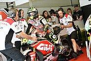 Freitag - MotoGP 2017, Spanien GP, Jerez de la Frontera, Bild: LCR