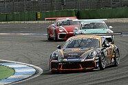 1. & 2. Lauf - Carrera Cup 2017, Hockenheim I, Hockenheim, Bild: Porsche