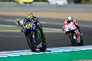 Samstag - MotoGP 2017, Spanien GP, Jerez de la Frontera, Bild: Tobias Linke