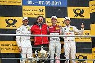 Sonntag - DTM 2017, Hockenheim I, Hockenheim, Bild: Sutton
