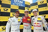 Sonntag - DTM 2017, Hockenheim I, Hockenheim, Bild: DTM