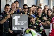 Sonntag - MotoGP 2017, Spanien GP, Jerez de la Frontera, Bild: Tech 3