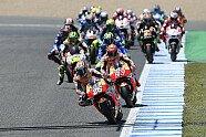 Sonntag - MotoGP 2017, Spanien GP, Jerez de la Frontera, Bild: HRC