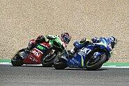 Sonntag - MotoGP 2017, Spanien GP, Jerez de la Frontera, Bild: Suzuki