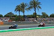 Sonntag - MotoGP 2017, Spanien GP, Jerez de la Frontera, Bild: Marc VDS
