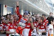 Sonntag - MotoGP 2017, Spanien GP, Jerez de la Frontera, Bild: Ducati