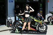 Girls - MotoGP 2017, Spanien GP, Jerez de la Frontera, Bild: Tobias Linke