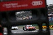 Sonntag - DTM 2017, Hockenheim I, Hockenheim, Bild: Audi