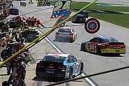 10. Lauf - NASCAR 2017, Geico 500, Talladega, Alabama, Bild: NASCAR