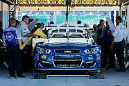 11. Lauf - NASCAR 2017, Go Bowling 400, Kansas City, Kansas, Bild: NASCAR