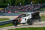 WRX 2017: 4. WM-Lauf in Belgien - WRX 2017, Bild: World RX