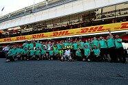 Sonntag - Formel 1 2017, Spanien GP, Barcelona, Bild: Sutton