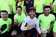 Sonntag - Formel 1 2017, Spanien GP, Barcelona, Bild: Red Bull
