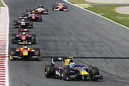 3. & 4. Lauf - Formel 2 2017, Spanien (Barcelona), Barcelona, Bild: Sutton