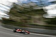 7. - 9. Lauf - Formel 3 EM 2017, Pau, Pau, Bild: FIA F3