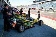 4. - 6. Lauf - ADAC Formel 4 2017, Lausitzring, Klettwitz, Bild: ADAC Formel 4