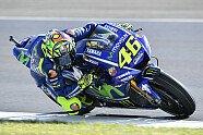 Samstag - MotoGP 2017, Frankreich GP, Le Mans, Bild: Yamaha
