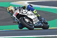 Samstag - MotoGP 2017, Frankreich GP, Le Mans, Bild: Aspar
