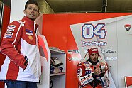 Samstag - MotoGP 2017, Frankreich GP, Le Mans, Bild: Ducati