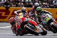 Sonntag - MotoGP 2017, Frankreich GP, Le Mans, Bild: HRC