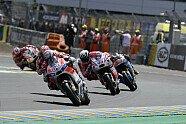 Sonntag - MotoGP 2017, Frankreich GP, Le Mans, Bild: Ducati