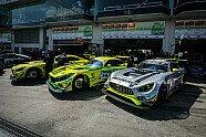 Die besten Bilder von den Trainings - 24 h Nürburgring 2017, 24-Stunden-Rennen, Nürburg, Bild: 24h Media