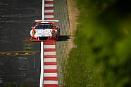 Die besten Bilder von den Trainings - 24 h Nürburgring 2017, 24-Stunden-Rennen, Nürburg, Bild: Porsche