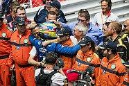 5. & 6. Lauf - Formel 2 2017, Monaco, Monaco, Bild: Sutton