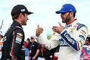 12. Lauf - NASCAR 2017, Coca-Cola 600, Charlotte, North Carolina, Bild: NASCAR