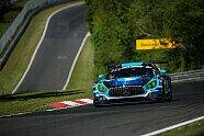 Die besten Bilder von den Trainings - 24 h Nürburgring 2017, 24-Stunden-Rennen, Nürburg, Bild: Mercedes-Benz