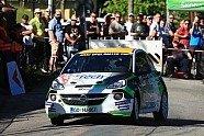 3. Lauf - ADAC Rallye Cup 2017, Sachsen Rallye, Zwickau, Bild: RB Hahn